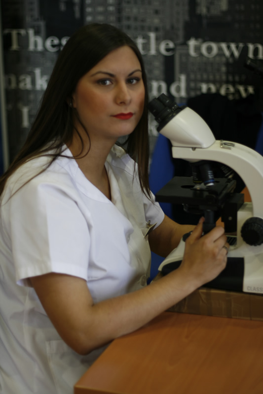 Dña. Raquel Puerta López