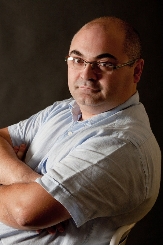 Dr. Francisco Javier Torres Gómez